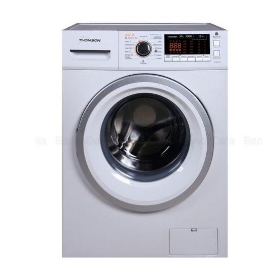 un lave-linge de 10kg qui sèche jusqu'à 7kg !