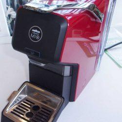 Machine à Café à Capsule Lavazza Electrolux ESPRIA