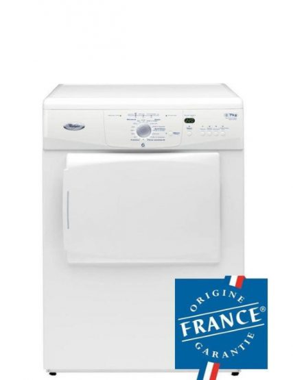 sèche-linge WHIRLPOOL à 149€