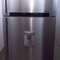 Refrigerateur congelateur LG