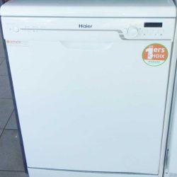 Lave-vaisselle HAIER – pose libre –