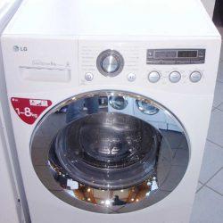 Lave-linge LG 6 Motion Direct Drive 8kg