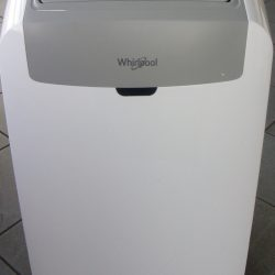 Climatiseur mobile WHIRLPOOL