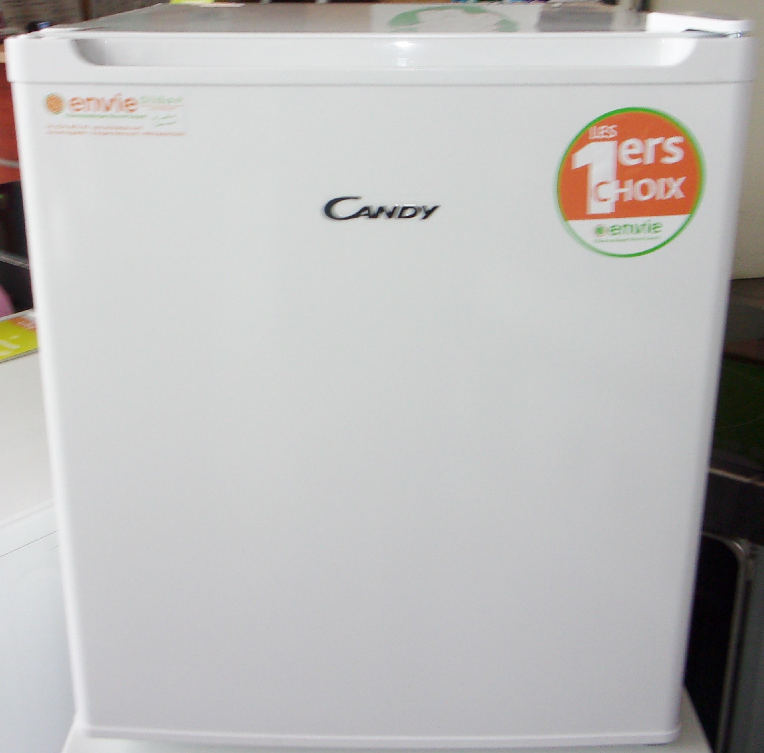 Congelateurs armoire candy envie anjou - Congelateur armoire candy ...