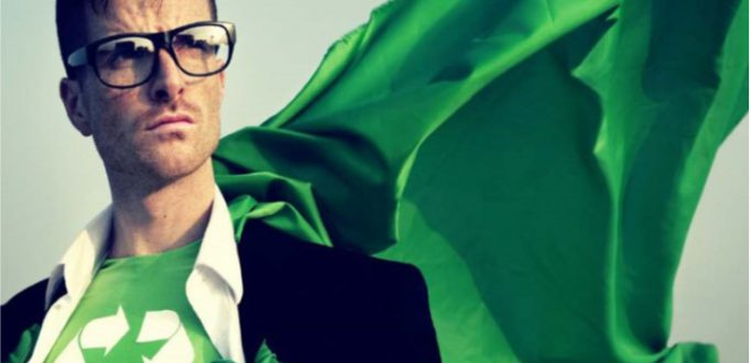ENVIE LANCE LE «GREEN FRIDAY»