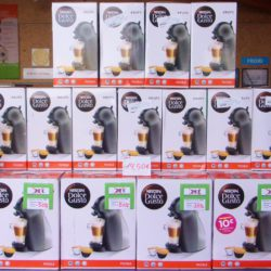KRUPS DOLCE GUSTO PICCOLO