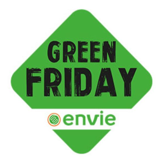 LE GREEN FRIDAY, allonger la vie de vos appareils.