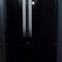 Réfrigérateur congélateur en bas HOTPOINT