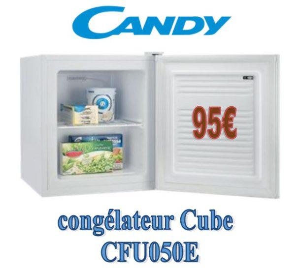 Congélateur cube CANDY