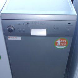 Lave-vaisselle CONTINENTAL EDISON 10 couverts