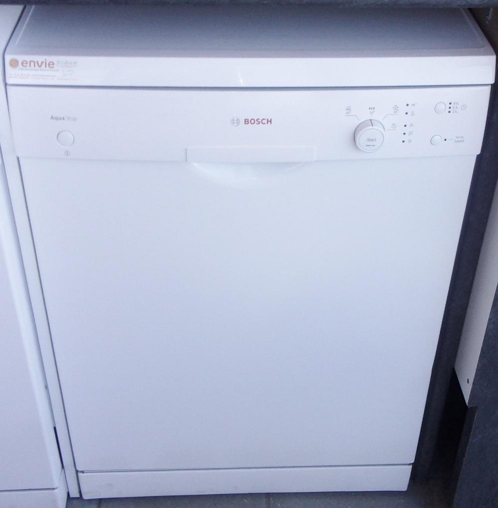Lave vaisselle bosch 12 couverts envie anjou for Interieur lave vaisselle bosch