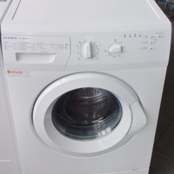 Lave linge hublot Technical