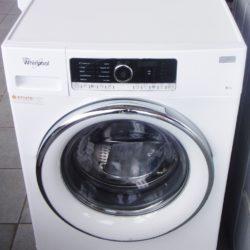 Lave-linge hublot WHIRLPOOL