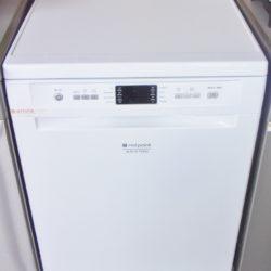 Lave-vaisselle 14 couverts HOTPOINT