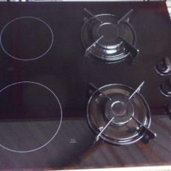 Table de cuisson mixte CONTINENTAL EDISON
