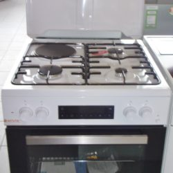 Cuisinière mixte BEKO