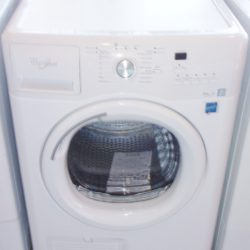 Sèche-linge à pompe à chaleur WHIRLPOOL