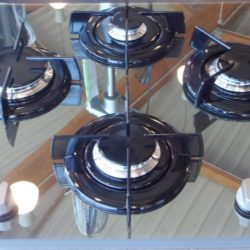 Table de cuisson HOTPOINT