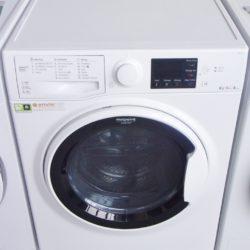 Lave-linge séchant HOTPOINT