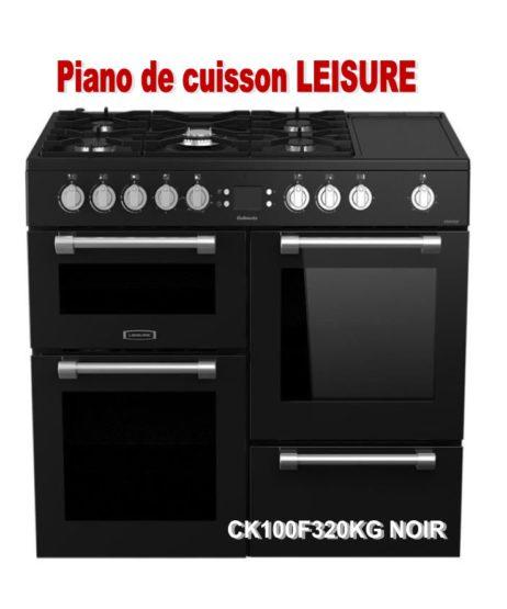 Un piano pour ceux qui cuisinent en Grand !