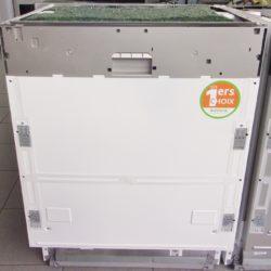 Lave-vaisselle 12 couverts CONTINENTAL EDISON