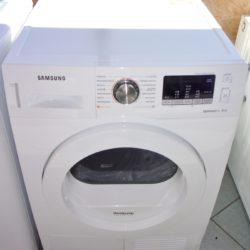 Sèche-linge à condensation et pompe à chaleur SAMSUNG