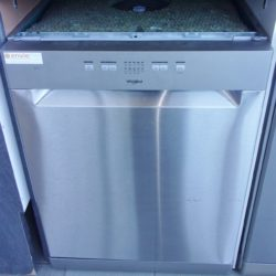 Lave-vaisselle 14 couverts WHIRLPOOL