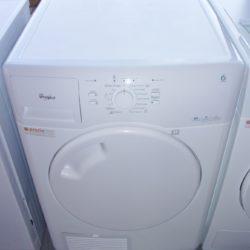 Sèche-linge à condensation WHIRLPOOL