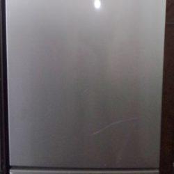 Réfrigérateur congélateur en bas HISENSE