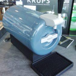 Pompe a bière 2 litres KRUPS : -50 %