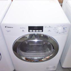 Sèche-linge Pompe à chaleur condensation 9 kg CANDY