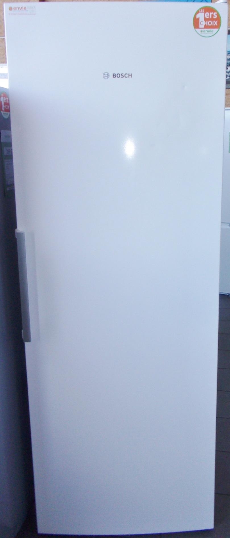Cong lateur armoire 360 litres bosch envie anjou - Congelateur armoire 360 litres ...