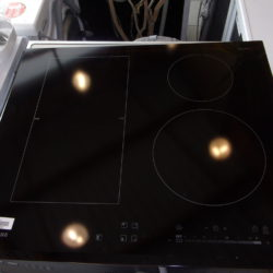 Plaque électrique Samsung 3 feux inductions