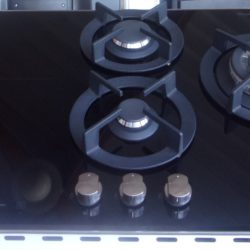 Plaque Mixte Whirlpool 5 Feux