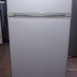 Réfrigérateur double froid AYA 210L