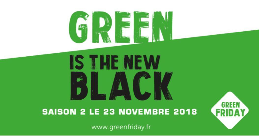Face au Black Friday, l'alternative s'organise !