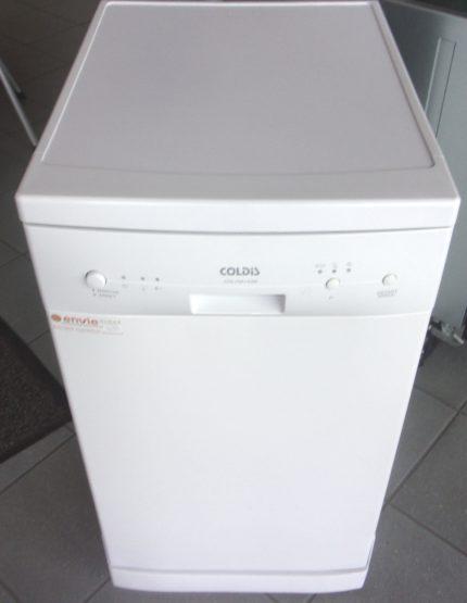 Lave Vaisselle COLDIS 9 couverts