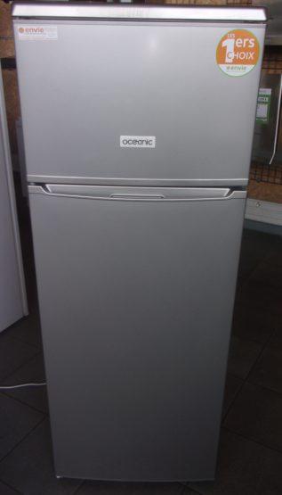 Réfrigérateur Double Froid OCEANIC 210L