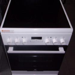 Cuisinière électrique ELECTROLUX