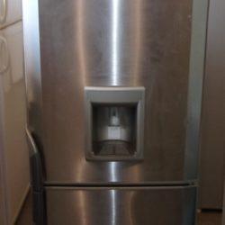 Réfrigérateur Combiné BEKO 300L