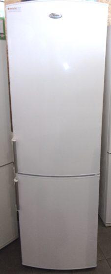 Réfrigérateur Combiné WHIRLPOOL 345L