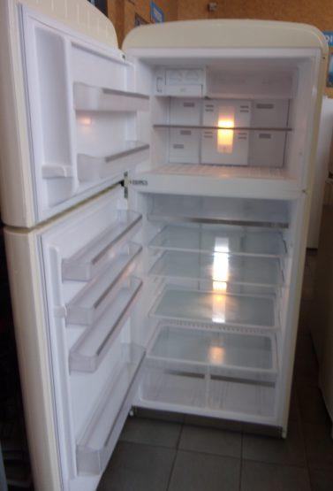 Réfrigérateur Double Froid 345L SMEG