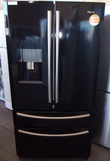 Réfrigérateur Combiné 500L HAIER