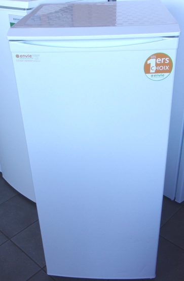 Réfrigérateur Simple Froid 200L CURTIS