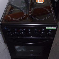Cuisinière électrique 4 Feux CONTINENTAL EDISON