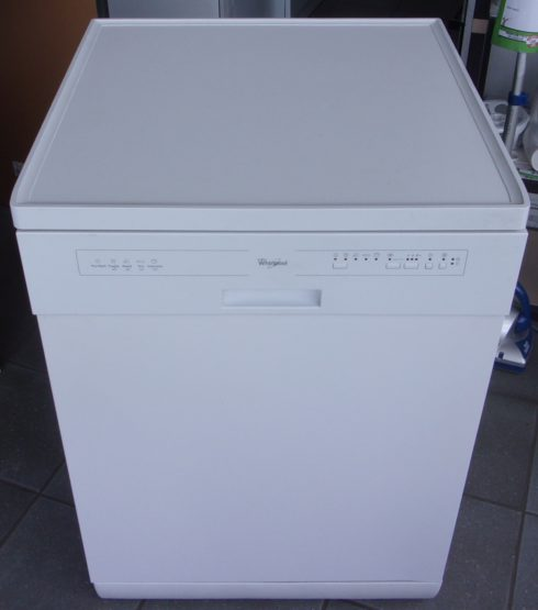 Lave Vaisselle 12 Couverts WHIRLPOOL