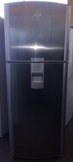Réfrigérateur Double Froid 420L WHIRLPOOL