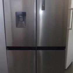 Réfrigérateur Combiné 450L CONTINENTAL EDISON