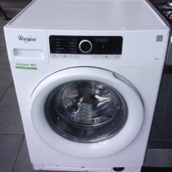 Lave Linge Hublot 8Kg WHRILPOOL
