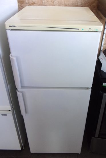 Réfrigérateur Double Froid 187L LADEN